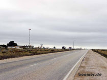 Das Nullarbor Roadhouse