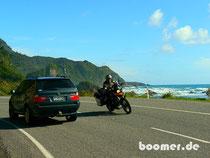 BMW-Treffen an der West-Coast