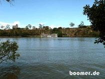 der Brisbane River