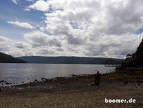 der Lake St. Claire
