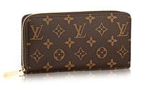 ルイヴィトン,モノグラム,長財布,ジッピーウオレット,M41896
