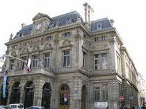 mairie 18