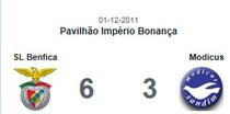 Benfica 01.12.11