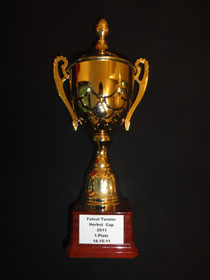 Siegerpokal