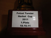 Herbst Cup 28.10.11