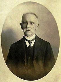 Ferdinand Hanisch aus Hegewald