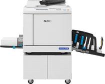 リソー デジタル印刷機・輪転機 RISOGRAPH SE638F