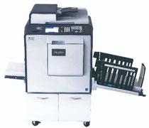 デュープリンター DP-U520