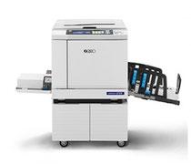 リソー デジタル印刷機・輪転機 RISOGRAPH SE938