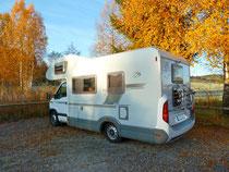 Knaus Sport Traveller 600 DKG