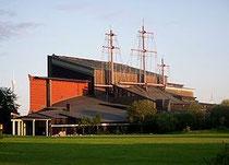 Vasa-Museum, Stockholm