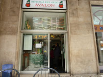 Gelateria Avalon