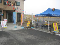 2012.3.18 取手市椚木(くぬ ぎ)