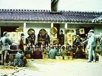 開港当時の横浜の「お茶問屋」