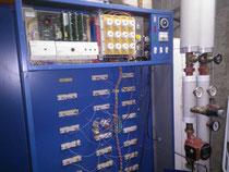 Elektro-Zentralspeicher