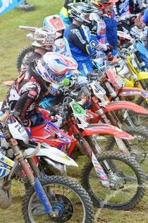 Enduro, Xcup, Werl, Motorcross, Motorsport