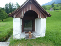 Zahnwehkapelle