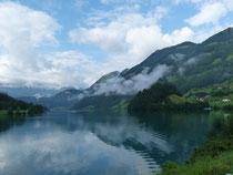Lungerer See