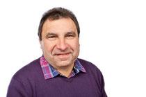 Jägerwirther Spitzenkandidat für den Marktrat: Konrad Sedlmayr