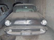 1957 Oldsmobile 89
