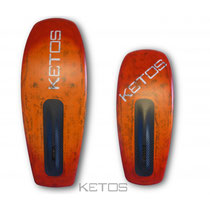 board kitefoil Ketos