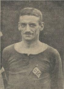 Arno Neumann, * 07. Februar 1885 in Dresden, † 07. März 1966 in Radebeul