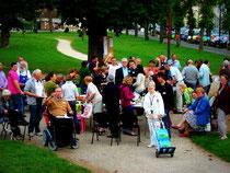 Le quartier St-Loup en fête !