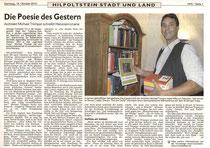 Hilpoltsteiner Zeitung vom Sa. 16.10.10