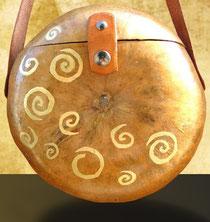 #115 - Spinning Spirals