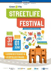 Streetlife-Flyer