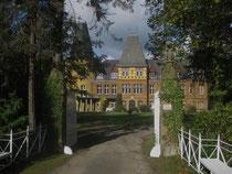 Rittergut Hollwinkel in Hedem