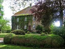 Herrenhaus auf Gut Stockhausen