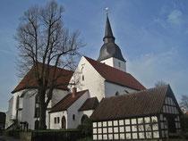 Stiftskirche Levern