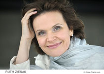 Ruth Ziesak - Foto (c) Rosa Frank