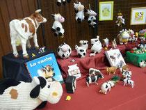 Les Vaches de Romuald Devisscher