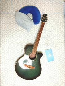 My precious guitar