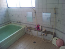一番大きなお風呂です。