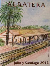 En portada: Estación de ferrocarril Albatera-Catral