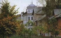 Дом на ул. Первомайская