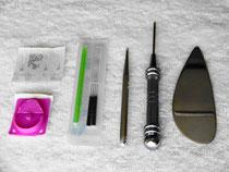 agulhas de acupuntura