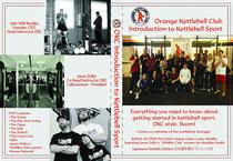 Kettlebell Sport