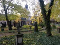 Beispielfoto Friedhof, Wikipdie.de, (C) Bettenburg