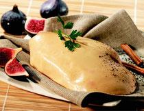 Foie gras canards Périgord gourmand