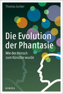 Cover-Abbildung: Die Evolution der Phantasie