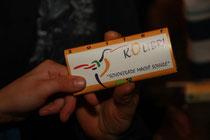 Kolibri-Schokolade