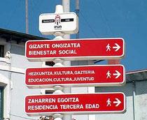 señalizacion señalitica industrial empresarial