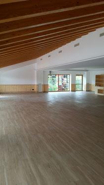 Effetto legno 30x120 stuccato in fugalite