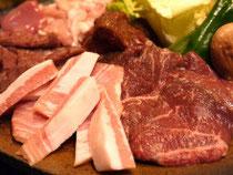 仙台・五橋焼肉ぽっこのお肉