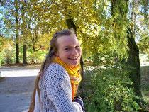 Viola Werner (Fotografiert von Nici Albrecht)