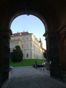 Schloss Weimar